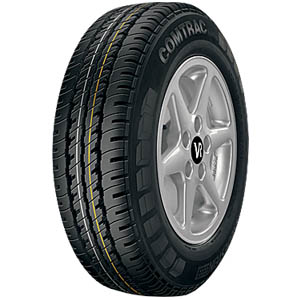 Летняя шина Vredestein Comtrac 215/65 R16C 109/107T
