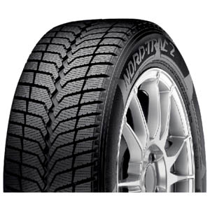 Зимняя шина Vredestein Nord-Trac 2 215/65 R16 102T XL