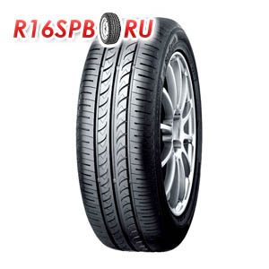 Летняя шина Yokohama BluEarth AE01 185/60 R15 84H