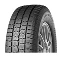 Yokohama BluEarth-Van All Season RY61 215/65 R16C 109/107T