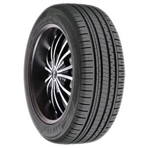Летняя шина Zeetex SU1000 245/60 R18 105H